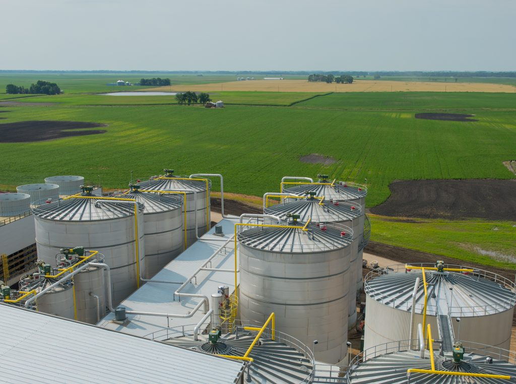 The Technology In Advanced Bio Fuel Association